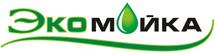 Экомойка Logo