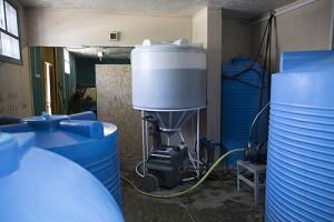 Химреактор, накопительный бак, биореактор