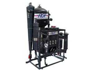 RFG CW-MOD очистная установка