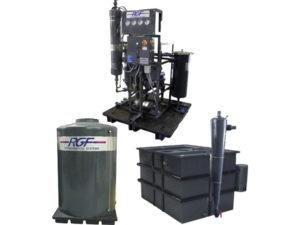 RFG WM-ST очистная установка