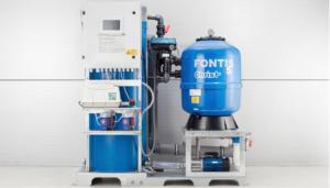 Fontis-S очистная установка